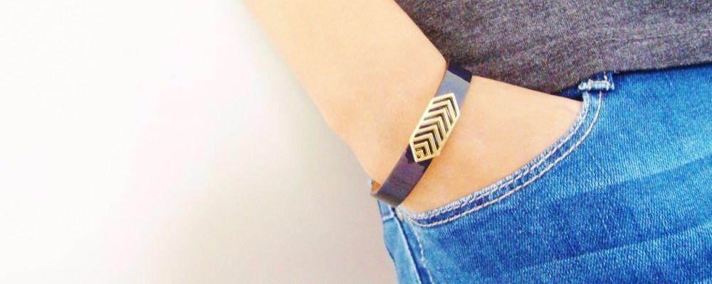 Coups de coeur : bracelets en cuir - Le Blog Un Grand Marché