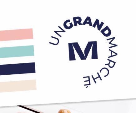 Nouveau logo, nouvelle identité